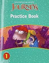 Journeys Practice Book Grade 1: 2