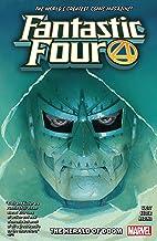 Fantastic Four Vol. 3: The Herald Of Doom (Fantastic Four (2018-))