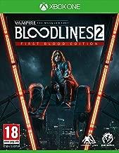 Vampire: The Masquerade - Bloodlines 2 (Xbox One)