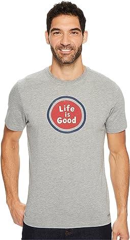 Life is Good - Life is Good® Sphere Crusher Tee