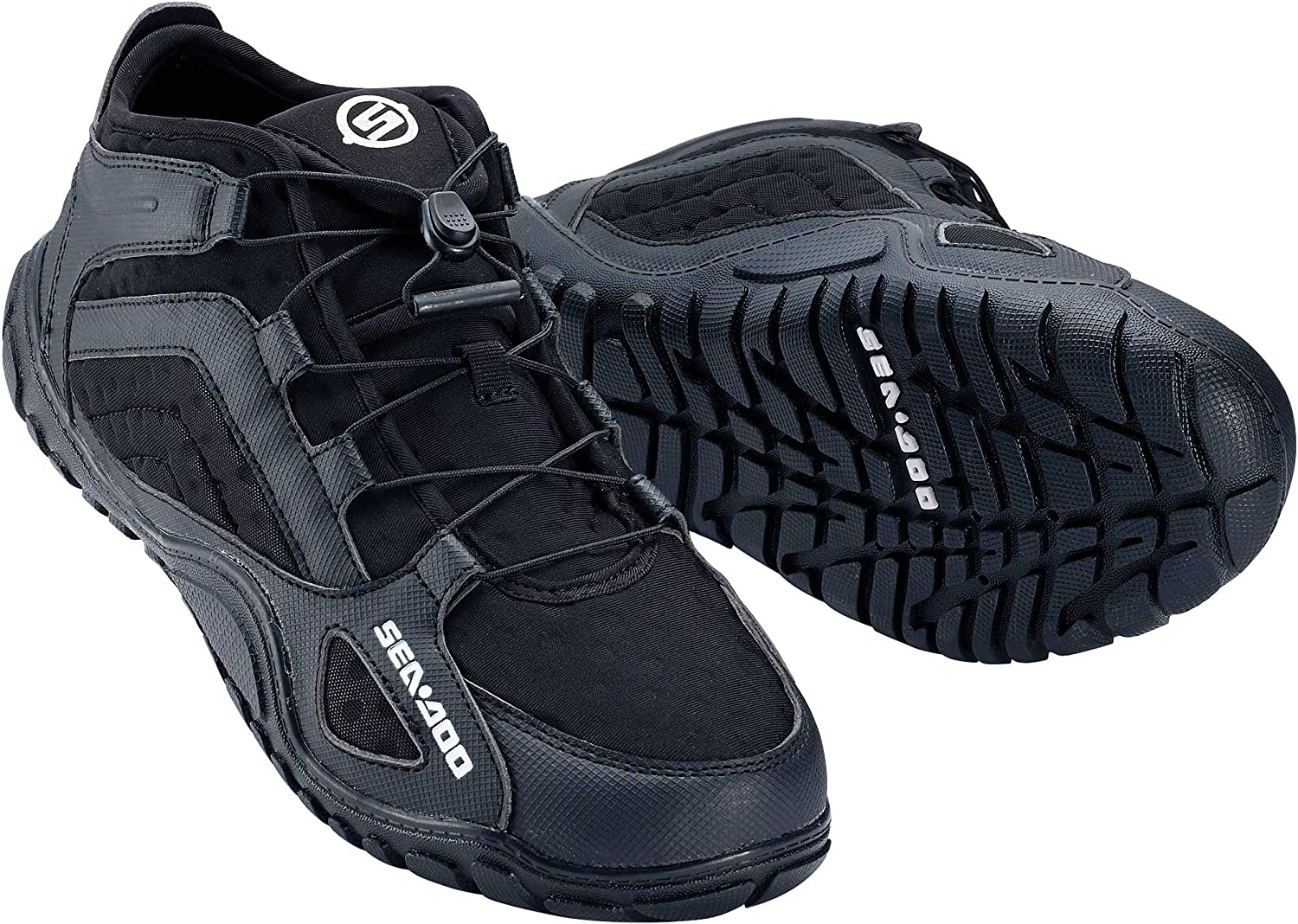 New Genuine OEM BRP Sea-Doo PWC Boat Riding shoes-Size 10