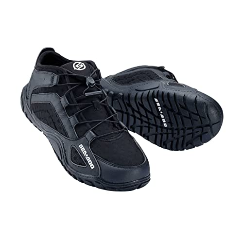 New Genuine OEM BRP Sea-Doo PWC Boat Riding Shoes-Size 9