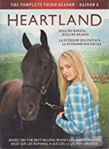 Heartland - The Complete Season 3