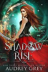 Shadow Rise (Shadow Fall Book 2) Kindle Edition