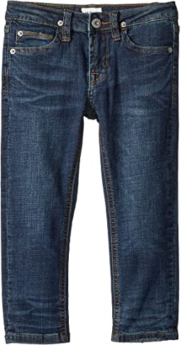 Hudson Kids - Jagger Slim Straight in Otto (Toddler/Little Kids/Big Kids)