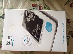 Kobo Wifi eReader