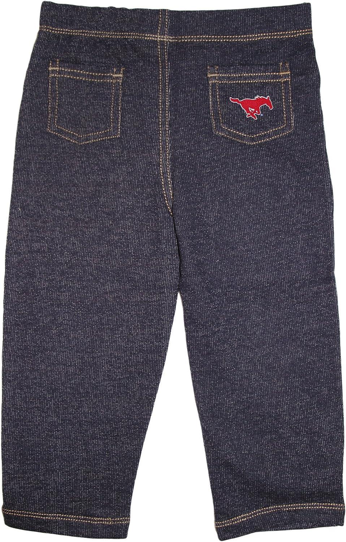 Southern Methodist Classic SMU price Jeans Mustangs Denim