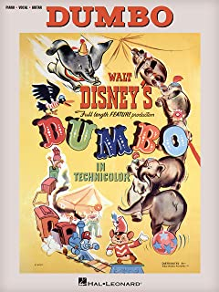 Dumbo Songbook: Music from the Full Length Feature Production