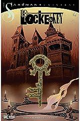 Locke & Key/Sandman: Hell & Gone #0 (English Edition) Format Kindle