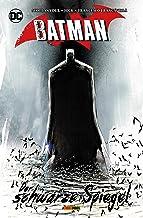 Batman - Der schwarze Spiegel (German Edition)