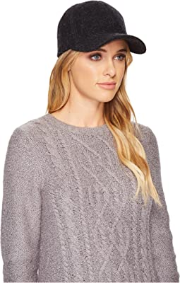 UGG - Fabric Baseball Hat
