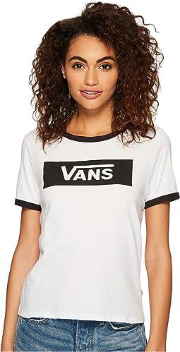 Vans - Open Road