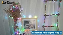 Details about  /LED Rope Lights String Strip Fairy Lights Outdoor Christmas Garden Xmas Decor UK