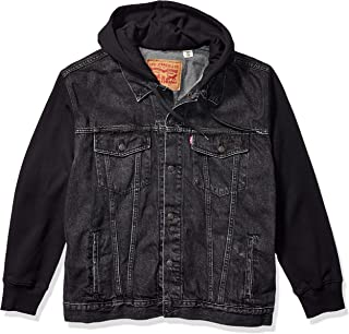 Best big and tall hooded flannel shirt jacket Reviews