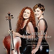 Camille & Julie Berthollet - Camille & Julie