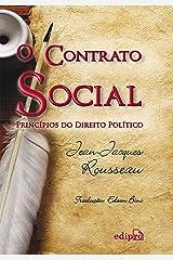 O Contrato Social: Princípios do Direito Político eBook Kindle