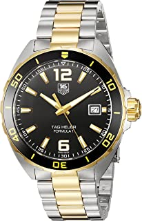 Best tag quartz watches Reviews