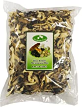 Mushroom House Dried Mushroom Forest Blend, 1 Pound