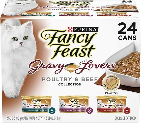 Best Cat Wet Food