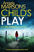Cover image of Child's Play by Angela Marsons
