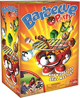 Best barbeque party game Reviews