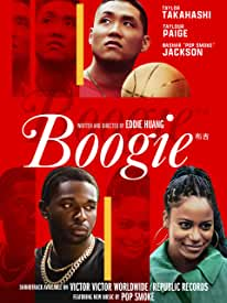 Sports Drama BOOGIE arrives on Digital May 18 and on Blu-ray, DVD June 1 from Universal