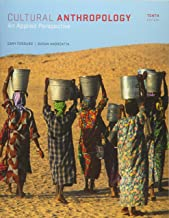 Best cultural anthropology an applied perspective 10th edition Reviews