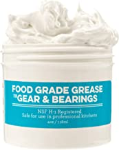4 Oz Food Grade Grease for KitchenAid Stand Mixer - MADE IN THE USA