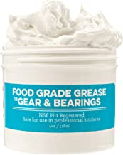 kitchenaid mixer grease substitute