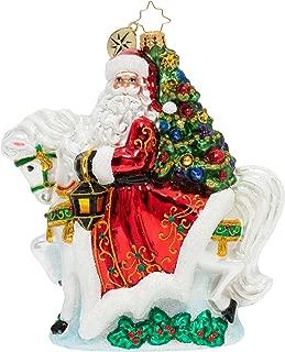 christopher radko retired ornaments