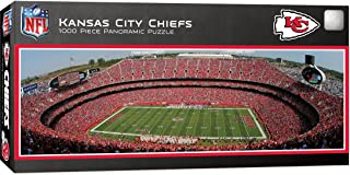 MasterPieces NFL Stadium Panoramic Jigsaw Puzzle, 1000-Piece