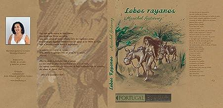 Lobos rayanos: Marichel (Spanish Edition)