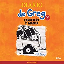 Diario de Greg 9. Carretera y manta [Diary of Greg 9: The Long Haul]