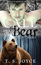 Call of the Bear (Hells Canyon Shifters Book 1)