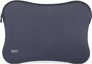 BUILT Neoprene Sleeve for 15-inch Macbook and Macbook Pro, Charcoal