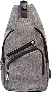 Daypack Anti-Theft Backpack