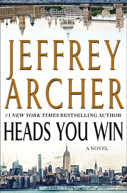 り広告するドールHeads You Win: A Novel (English Edition)