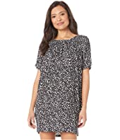 Sleepwear Modal Spandex Jersey Sleepshirt