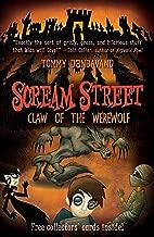 Scream Street: Claw of the Werewolf