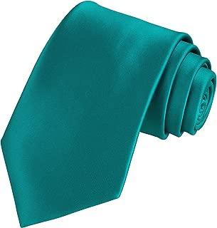 Best teal green tie Reviews