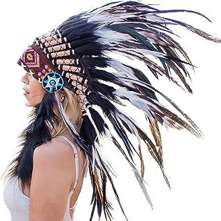 Best indian woman headdress Reviews