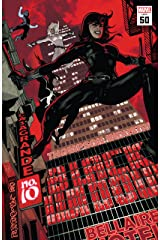 Black Widow (2020-) #10 Kindle Edition