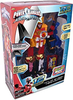 Best power rangers remote controlled megazord Reviews