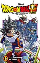 Dragon Ball Super - Tome 14