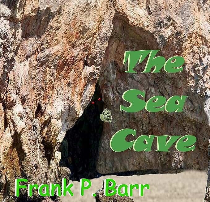 The Sea Cave (English Edition)