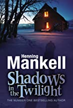 Shadows in the Twilight (Joel Gustafson Stories Book 2)