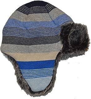 faux fur trapper hat gap
