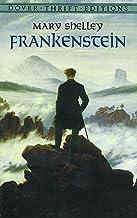 Frankenstein (Dover Thrift Editions) (English Edition)