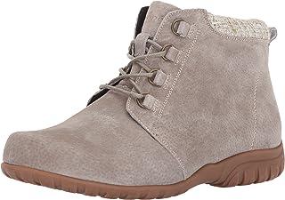 حذاء برقبة طويلة للكاحل للنساء من بروبيت, (رملي), 37 EU X-Wide