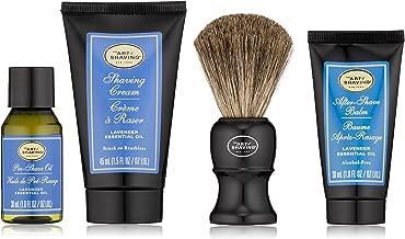 The Art of Shaving Mid Size Kit, Lavender